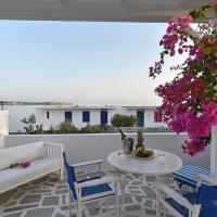Apartments Tarsa
