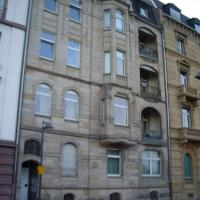 Apartments Duval
