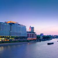 Sea Containers formerly Mondrian London