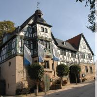 Restaurant & ****Hotel HÖERHOF