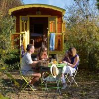 Les Roulottes & Cottages du Moulin