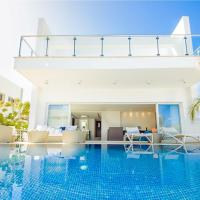 Oceanview Villa 100