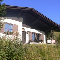 Sölle Enzian Hütte