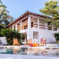 Casa Rosada Nosara