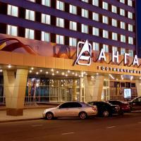 Гостиница Ангара