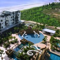 Swiss-Garden Resort Residences Kuantan