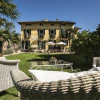 Swiss Historic & Garten Hotel Villa Carona
