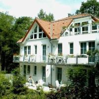 Waldhaus Mühlenbeck bei Berlin