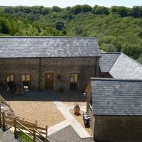 Ettiford Farm Cottages