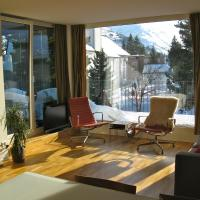 Design Flat in Andermatt Center