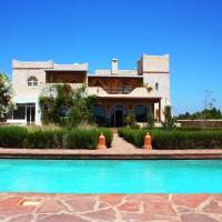 Villa Romarins