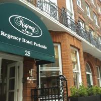 Regency Hotel Parkside