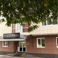 Sochi Hotel