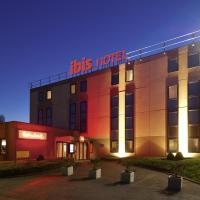 ibis Hotel Brussels Airport