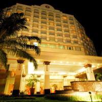 Hotel Gran Puri Manado