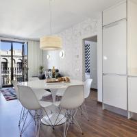 AB Bailen Apartments
