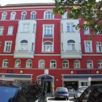 호텔 사흐젠호프