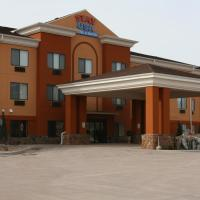 USA Stay Hotel and Suites