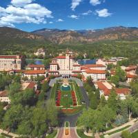 The Broadmoor