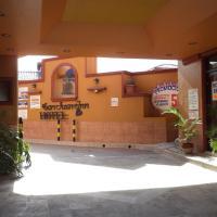 Hotel San Juan Inn