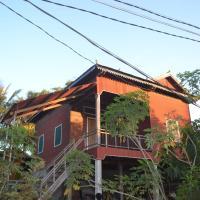 Svay Dangkum Homestay