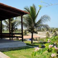 Natal Casa de Playa Paraiso