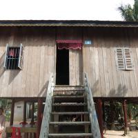 Isanborei Homestay 4