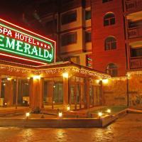 Emerald Hotel - Half Board