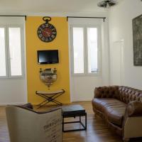 Appartement Cannes rue Marceau