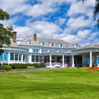 Stockton Seaview Hotel and Golf Club