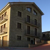 Apartamentos Eneriz