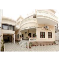Shree Ganesha Palace