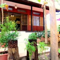 Golden Teak Homestay