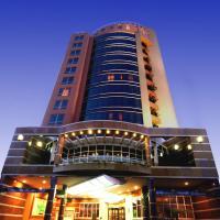 InterTower Hotel