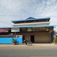 Somros Thmey Guesthouse