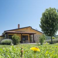 Country House Case Di Stratola