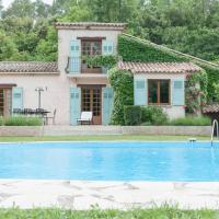 Villa L'Abreuvette
