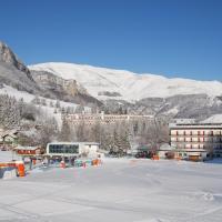 Sport & Family Hotel Bucaneve