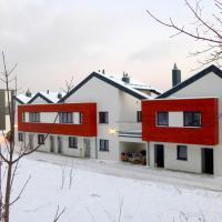 Apartamenty Złoty Widok