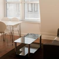 Aberdeen Serviced Apartments: Charlotte street