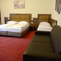 ITM Hotel Motel21 Hamburg-Mitte