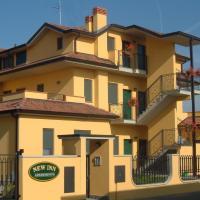 New Inn Residence