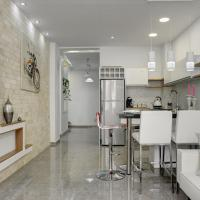 Sunset TLV Apartment - Ben Yehuda 181
