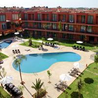 Hotel Rawabi Marrakech & Spa- All Inclusive