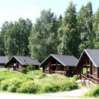 Rastila Camping Helsinki