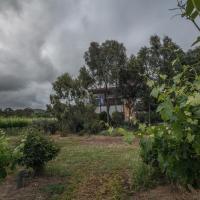 Sellicks Chills Vineyard Retreats