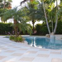 Pompano Beach Pool Home