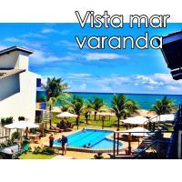 Apartamento Itacimirim Beira Mar