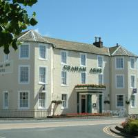 Graham Arms Hotel