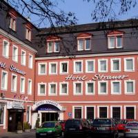 City Partner Hotel Strauss